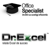 Office Specialist.ro v 2.0 si Dr. Excel v 2.0